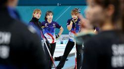 여자컬링 2개 팀이 일본에서 열리는 대회 출전을