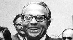 Quarant'anni senza Ugo La Malfa, un'assenza che