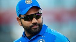 This Is What Rohit Sharma Tweeted After Virat Kohli Dismissed Reports Of
