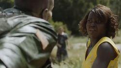 Lupita Nyong'o tue des zombies comme personne dans le trailer de