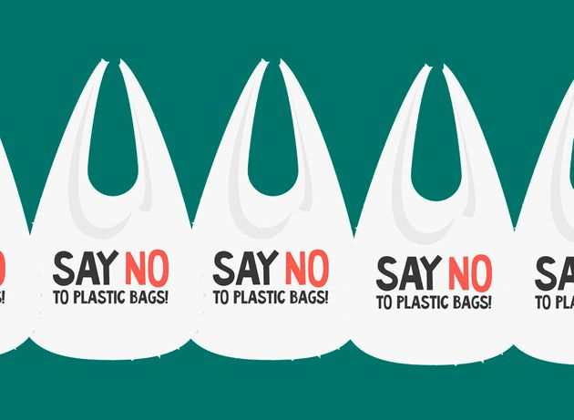 Plastic Bag Use Has Fallen By 90% Since The 5p Charge Was Introduced