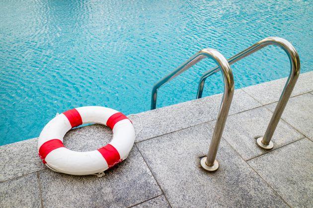 Τρίτος πνιγμός σε πισίνα ξενοδοχείου - Οδηγίες για να προστατεύσετε τα παιδιά