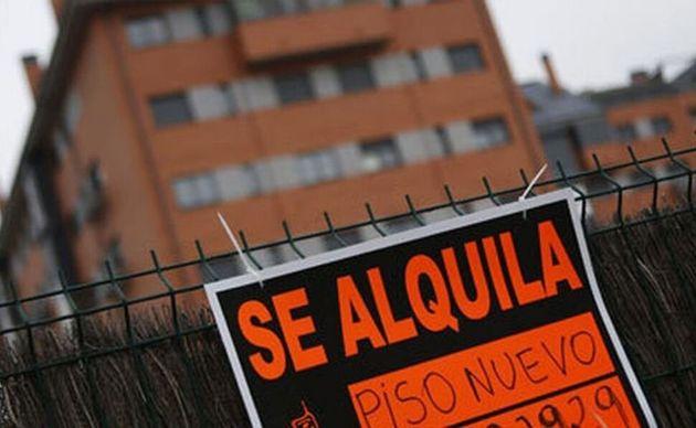 El precio del alquiler en España subió un 50% entre 2013 y