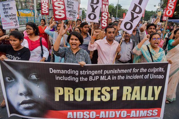 Unnao Rape Case: SC Transfers 5 Cases To Delhi, CBI Probe Into Car Crash To Be Completed In 1