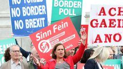 신페인당의 경고 : '노딜 브렉시트 되면 북아일랜드 영국 탈퇴