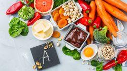 Η υψηλή πρόσληψη βιταμίνης Α περιορίζει τον κίνδυνο καρκίνου του