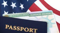 Visa: 2202 Marocains sélectionnés par la loterie