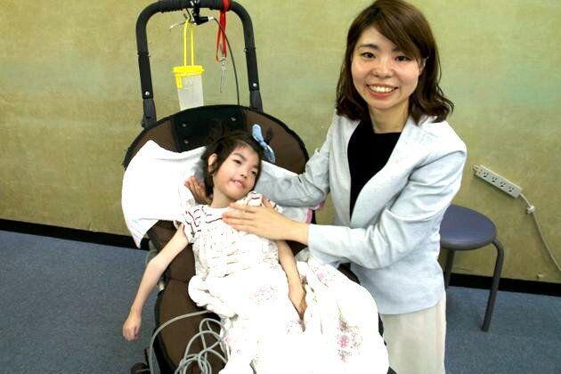 「お母さんも、自分らしい生活を」。医療的ケア児の親の願い、実現するサービスが誕生した。