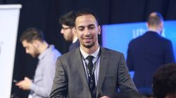 [Génération MVI] Issam Darui: