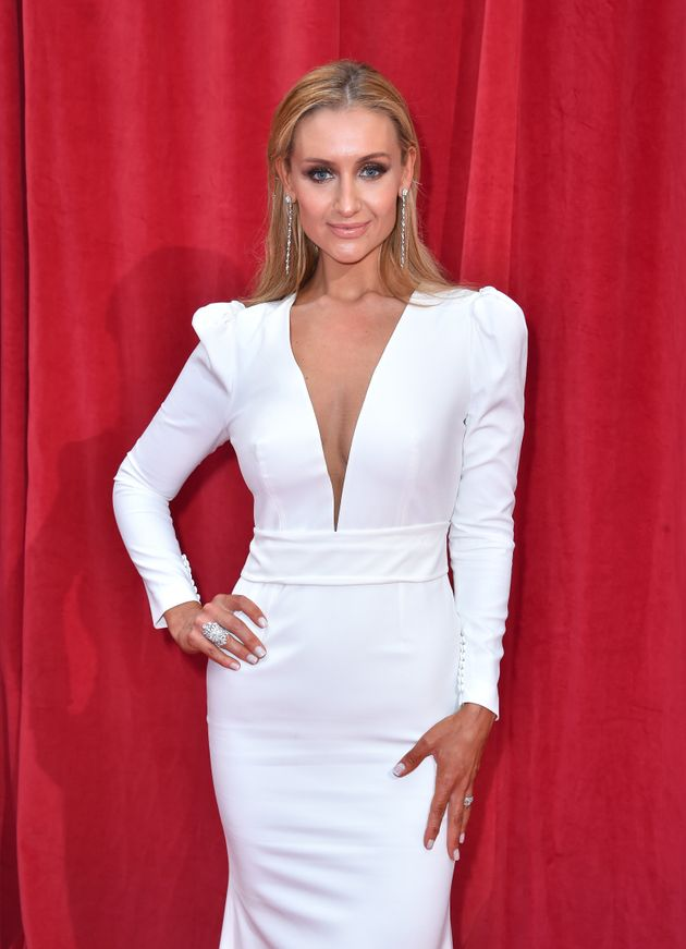 Strictly Come Dancing: Catherine Tyldesley Is The Fifth Star Confirmed For 2019 Series