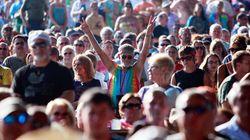 Ματαιώθηκε το μουσικό φεστιβάλ Woodstock