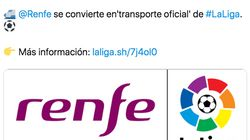 El Extremadura UD de fútbol triunfa con su respuesta a este tuit: mucha