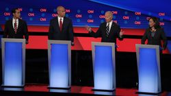 Débat démocrate: le passé de Joe Biden revient sur la