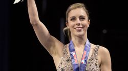 Olympian Ashley Wagner Says She Was Sexually Abused By Fellow Figure Skater At