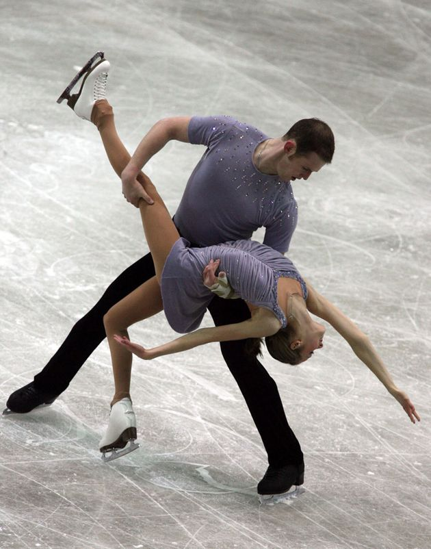 Bridget Namiotka, who skated with John Coughlin as a child from 2004 to 2007, has accused him of sexually...