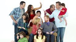 'Modern Family' cumple 10 años: así eran y así son sus