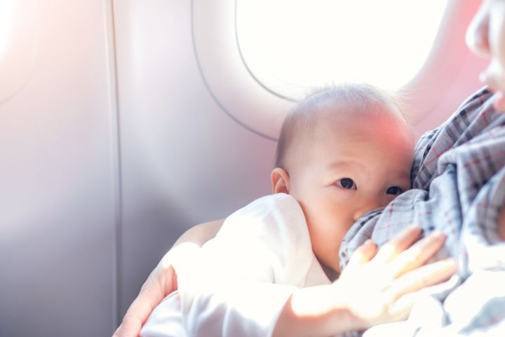 Airlines were some of the worst offenders for breastfeeding shame in 2019.