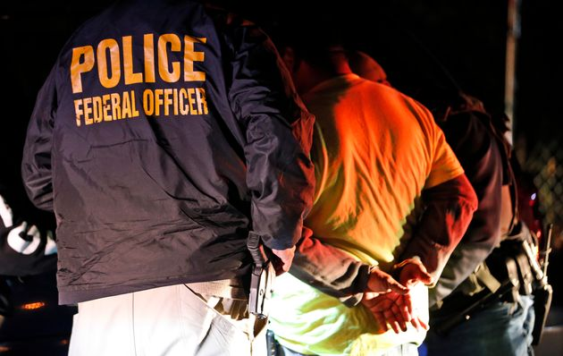 Threatened ICE raids have increased immigrants' fears about accessing public