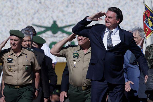 Por decreto, Bolsonaro muda comissão que investiga mortes na ditadura