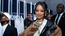 La rumeur d'installation à Paris de Rihanna inspire les
