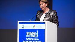 Loi relative à la lutte contre la violence faite aux femmes: La ministre reconnait certaines défaillances et pointe du doigt...