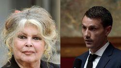 Bardot s'insurge contre une fête du chien dans le Var, un député LREM y voit de