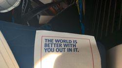 Η αεροπορική που φρίκαρε τους επιβάτες γιατί νόμιζαν ότι τους ευχήθηκε «καλό