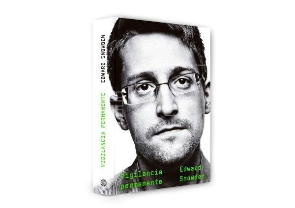 Hasta 20 editoriales publicarán de forma conjunta las memorias de Snowden el 17 de