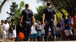 Υπουργείο Προστασίας του Πολίτη: Αύξηση των μέτρων ασφαλείας στο κέντρο της