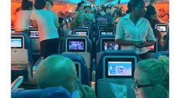 Air Transat Passengers Endure Hellish 6-Hour Tarmac