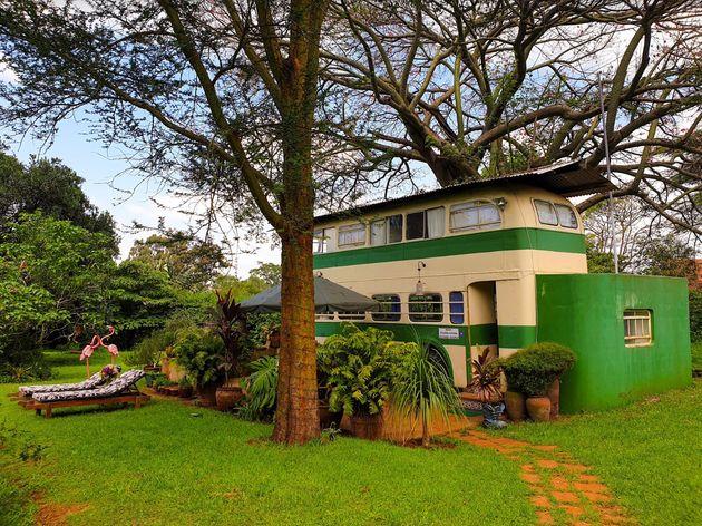 9 opções super instagramáveis de casas no Airbnb pelo Brasil e pelo