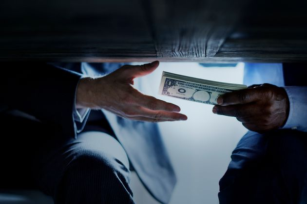 La perception de la corruption a augmenté en Tunisie selon cette étude de Transparency