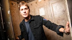 20 Years After 'Smooth,' Rob Thomas Finds A Grown-Up