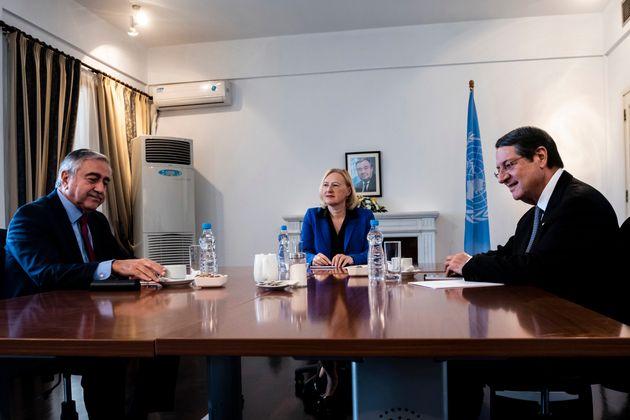 Κύπρος: Συμβούλιο Αρχηγών στις 5 Αυγούστου, ανακοίνωσε ο κυβερνητικός