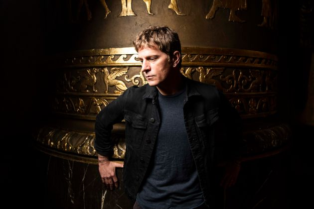 Matchbox 20 Tour 2020.20 Years After Smooth Rob Thomas Finds A Grown Up Groove