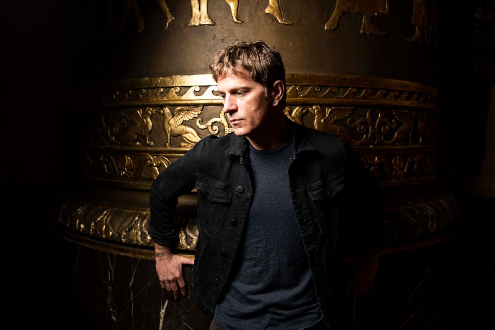 Thomas and his Matchbox Twenty bandmates have plans for a 2020 concert tour.