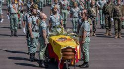 Investigan a 16 militares por la muerte de un legionario de un disparo en unas