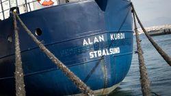 Ιταλία: Αλλο ένα πλοίο με μετανάστες παραμένει αποκλεισμένο ανοικτά της
