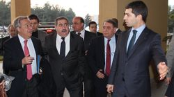 Η Άγκυρα συνεχίζει την πολιτική ανοιχτών συνόρων για τους πρόσφυγες, δηλώνουν Τούρκοι