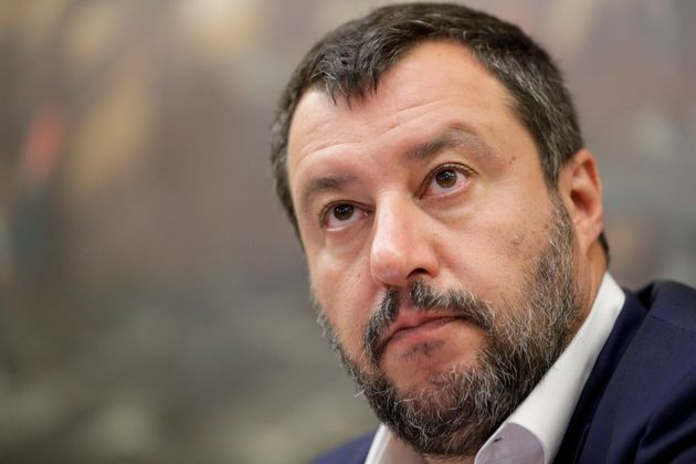 Salvini non dà il nome del Commissario