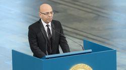 Candidat aux législatives, Mohamed Fadhel Mahfoudh annonce sa démission (à venir) de son poste de