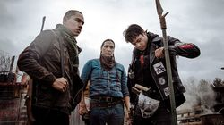 An Indigenous Zombie Movie, And Other Canadian TIFF