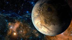 Une planète potentiellement habitable découverte dans un nouveau système