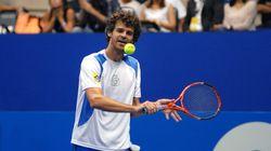 O próximo grande tenista