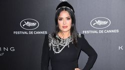 Salma Hayek Thought Working With Meghan Markle 'Was A