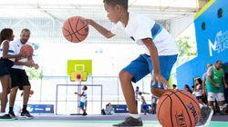 6 projetos que estão moldando o esporte no
