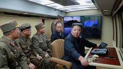 북한이 이틀 만에 또 발사체 두 발을 발사했다. 8일 동안 세