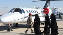 New Saudi Law Allows Women To Travel Without Male