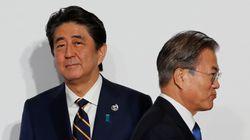 일본이 한국을 화이트 국가서 제외한다는 결정을