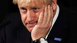 Boris Johnson a un homonyme romanesque qui tente de devenir maître de